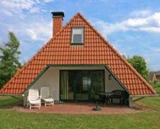 Ferienhaus in Deutschland, z.B an Nordsee und Ostsee