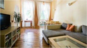 Städtereise nach Berlin geplant? Übernachten in einer Ferienwohnung in Berlin-Mitte!