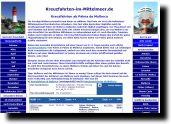 Mittelmeerkreuzfahrten finden Sie auf Kreuzfahrten-im-Mittelmeer.de