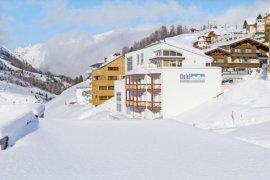 Ferienwohnung in Österreich, z.B. in Tirol