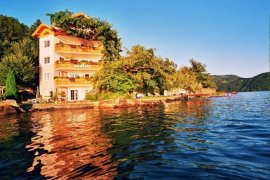 Ferienwohnung in Österreich am Millstädter See